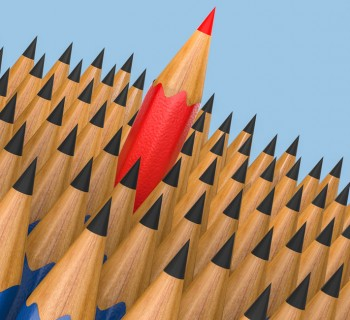 Pencils. Image credit: Thinkstock