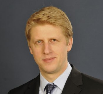 Jo Johnson, MP
