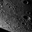 Image of Mercury from the NASA Messenger Mission