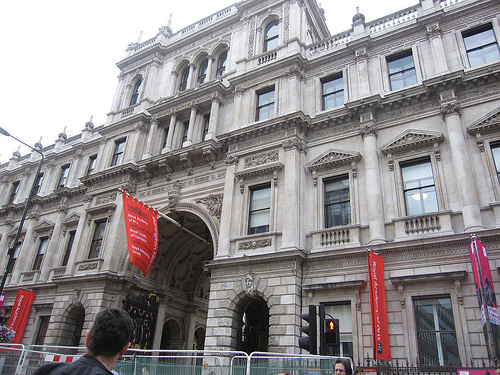 Royal Geological Society London