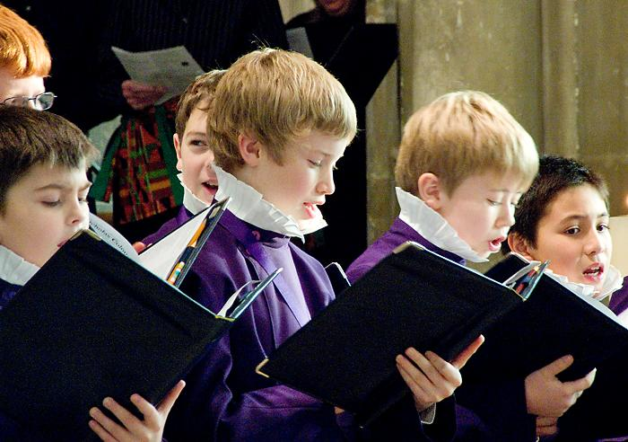 Sound Of Christmas.The Choirmaster Whose Carols Became The Sound Of Christmas