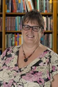 Monica Grady