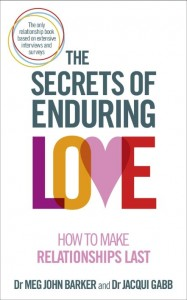 The Secrets of Enduring Love book