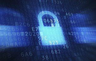 Secured data transfer. Image credit: Thinkstock