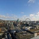 Belfast City Centre. Image credit: Thinkstock