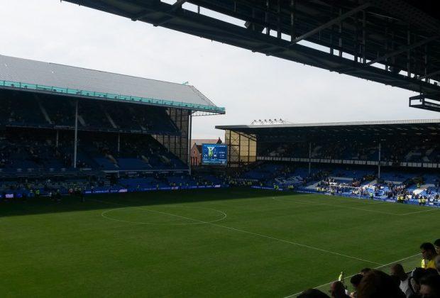 Everton FC's Goodison Park