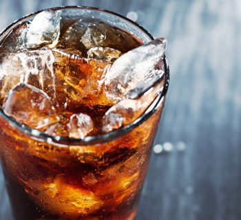 Fizzy drink. Image credit: Thinkstock