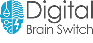 Digital Brain Switch logo