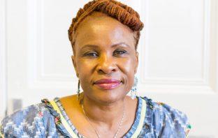 OU honorary graduate Alice Chigumira