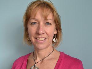Prof Hazel Rymer