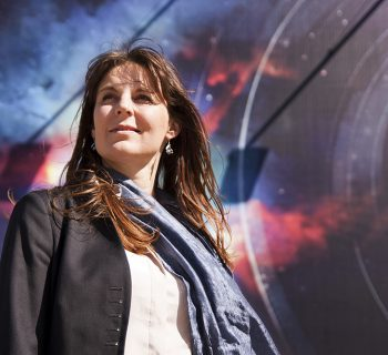 Lisa Kaltenegger, Director of the Carl Sagan Institute and Associate Professor of Astronomy at Cornell University, has been name the inaugural recipient of the astrobiology award by The Open University (OU).