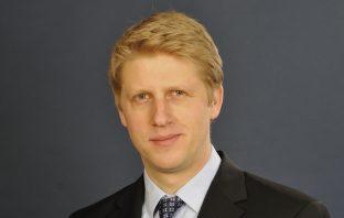 Jo Johnson, MP