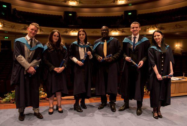 The Open University in Scotland, The Scotsman