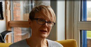 Prof Gillian Rose