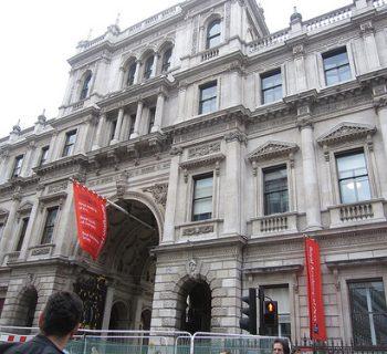 Royal Geological Society London