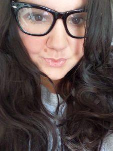 Student Danielle Haigh-Wood