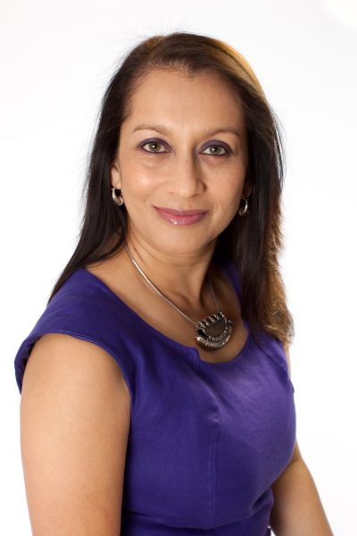 Lopa Patel MBA