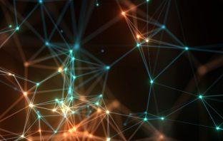 A virtual network