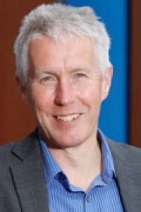 Professor Martin Upton