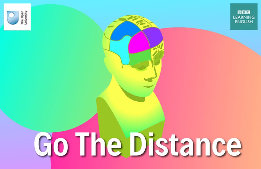 go the distance series