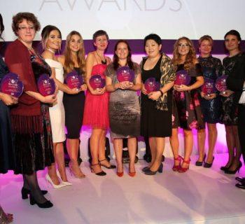 Winners, WISE Awards 2017