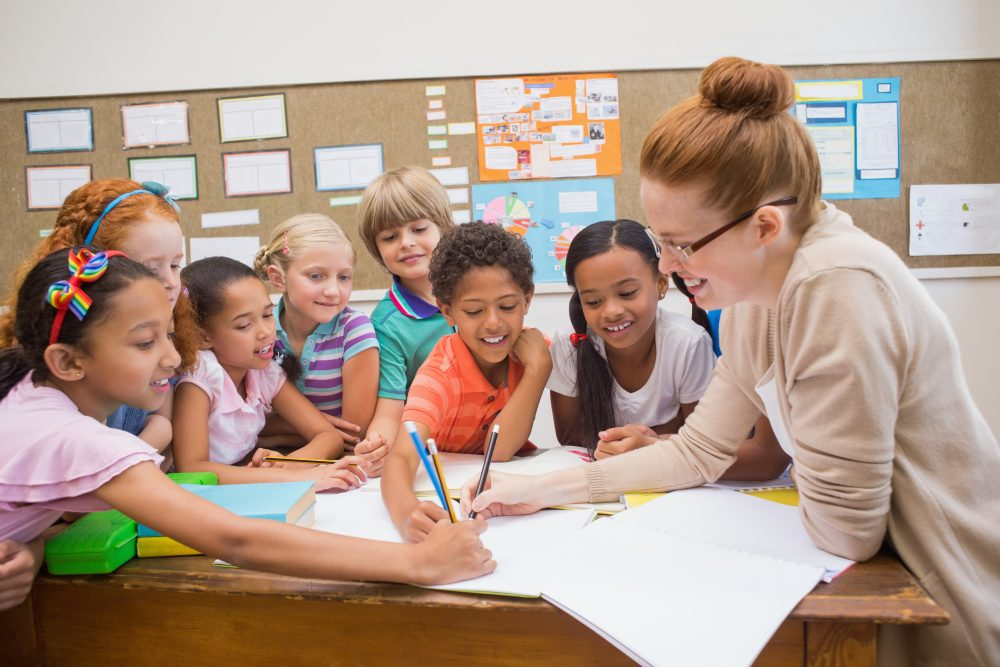 the importance of creativity in the classroom The importance of the creative arts for children and teens in my years in the classroom, i have had the pleasure of teaching several children who have either one or two artists as parents.