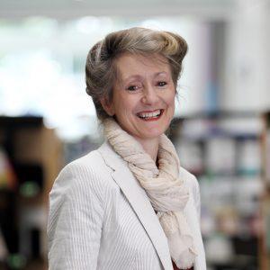 Teresa Cremin