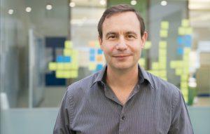 Professor Blaine Price of the Open university