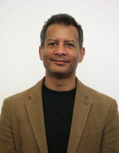 Prof John Domingue, Institute of Coding lead