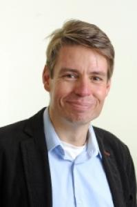 Professor of Learning Analytics, Bart Rienties
