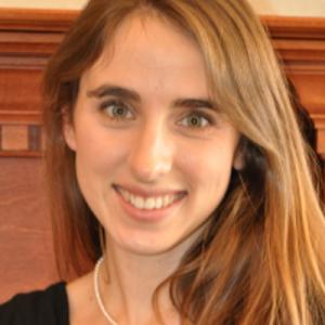 Dr Erica Borgstrom