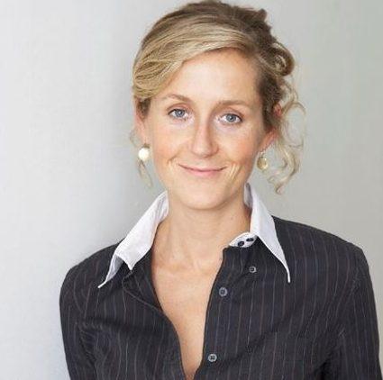 Chancellor of The Open University, Martha Lane Fox