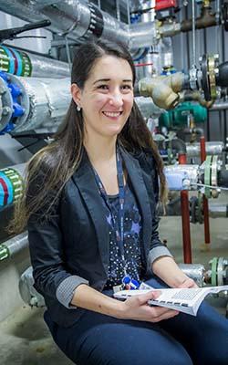 Faye Tester, Industrial