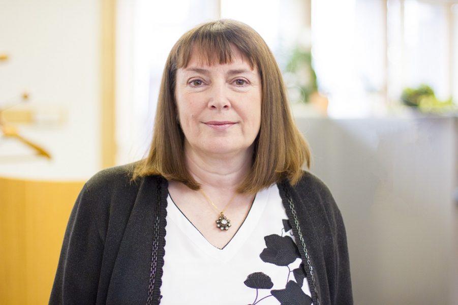 Prof Mary Kellett