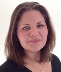 Dr Gemma Ryan, OU tutor