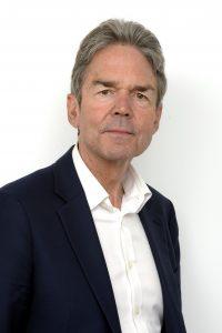 Photo of Dr Jonathan Nicholls
