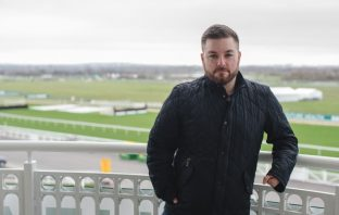 Photo of Alex Brooker