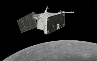 BepiColombo mission