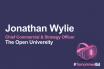Jonathan Wylie | The Open University