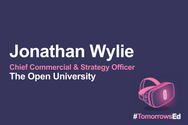 Jonathan Wylie | The Open University