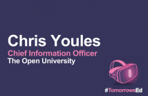 Chris Youles | #TomorrowsEd