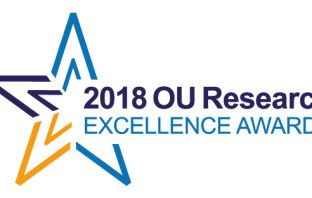 OU Research Excellence Awards logo