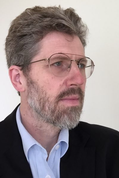 Professor of Education (Futures), Peter Twining