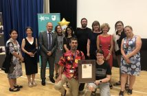 oPEN uNIVERSITY teaching awards