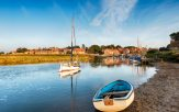 Sounding Coastal Change Norfolk Coast Blakeney