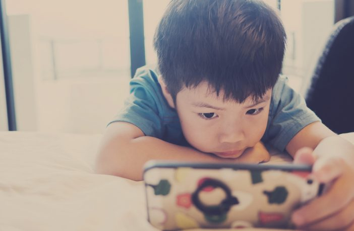 PArents kids online