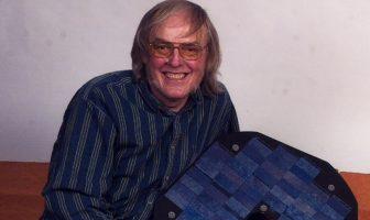 Prof Colin Pillinger