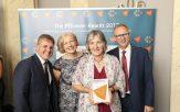 OU PIEoneer Award winners