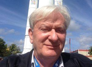 Prof John Zarnecki