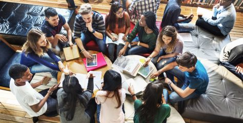 New to the OU? Here's 8 tips to set you up for study